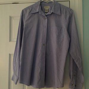 Ann Taylor Button Down Shirt